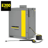 KARCHER HDS-C 7/11 Stainless Steel Coin-op High Pressure cleaner 13192150