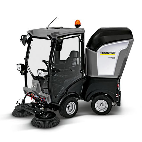 KARCHER MC 50 Adv Comfort Multi-function Sweeper, Gritter, Mower, Snow Mover (Configured to Customer Needs)