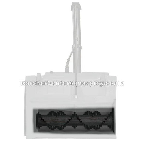 KARCHER Roller Brush Only To Fit PW 30/1 ID 32, 285mm Width