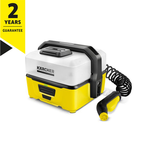 KARCHER OC 3 Portable Cleaner