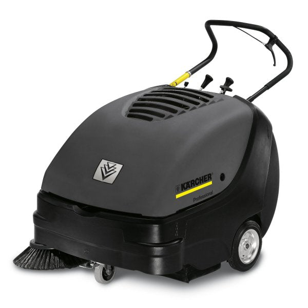 KARCHER KM 85/50 W P Adv Walk-behind Vacuum Sweeper 1351110
