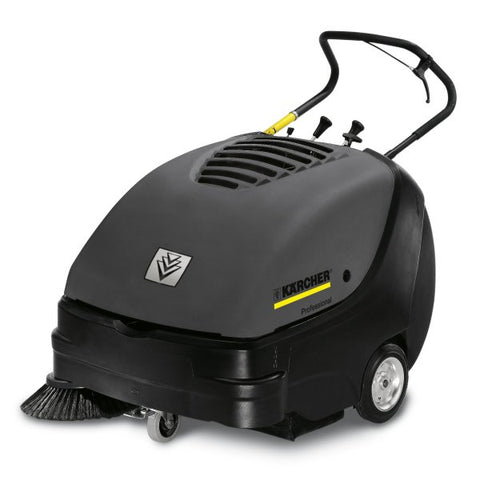 KARCHER KM 85/50 W Bp Adv LM Wet Walk-behind Vacuum Sweeper