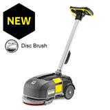 KARCHER BD 30/4 BP Scrubber Driers 1783233