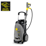 KARCHER Middle Class HD 7/11-4 M Plus Cold Water High Pressure Cleaner 15249080