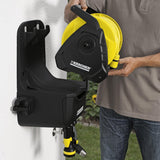 KARCHER HR 7.300 Premium Hose Reel & Wall Mount (without accessories) 26451630