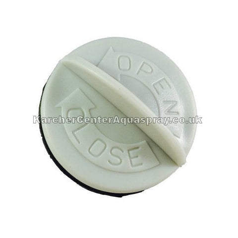 KARCHER Replacement Closure Cap only For Vac Filter
