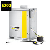KARCHER HDS-C 8/15 E Stainless Steel Coin-op High Pressure cleaner 13192190