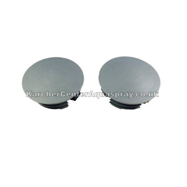 KARCHER Set Of Wheel Caps 28890860