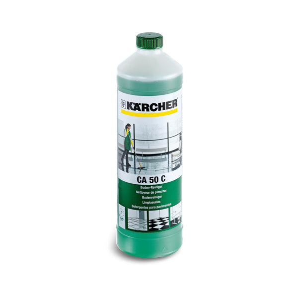 KARCHER 1L CA 50 C Floor Cleaner 62956830