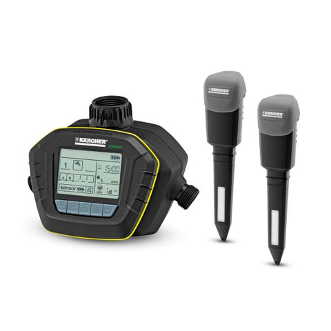 KARCHER ST6 Duo Senso Timer With 2 Remote Moisture Sensors