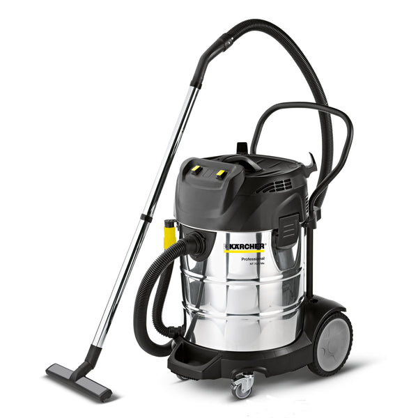 KARCHER NT 70/2 Me Tc Wet & Dry Vacuum Cleaner Twin Motor 1667272