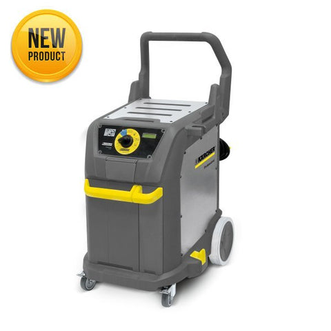KARCHER SGV 6/5 Steam Vacuum Cleaner