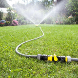 KARCHER MS 100 MultiFunctional 6 Dial Sprinkler 26450260