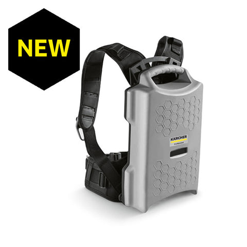 KARCHER Battery backpack Bp 2400 Adv NEW