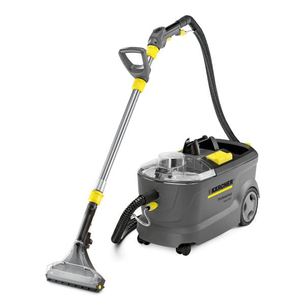 KARCHER Puzzi 10/1 Carpet & Upholstery Cleaner 1100132