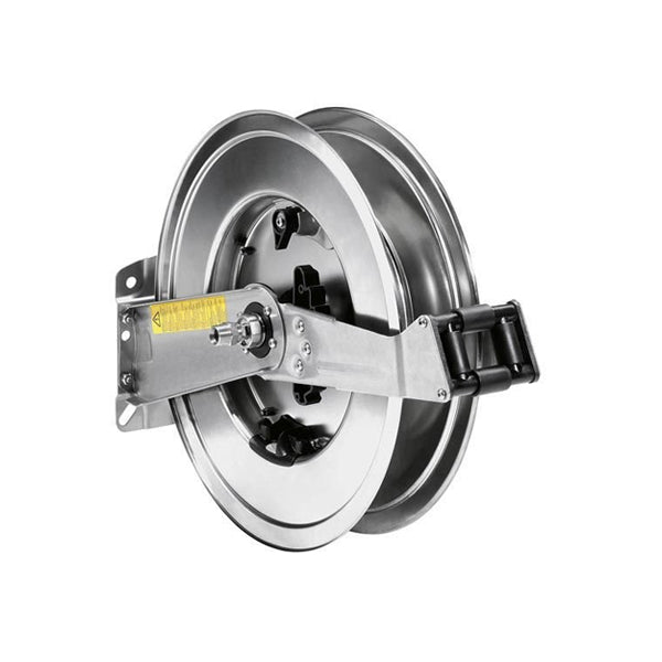 KARCHER ABS Automatic Hose Reel, Stainless Steel 26418660