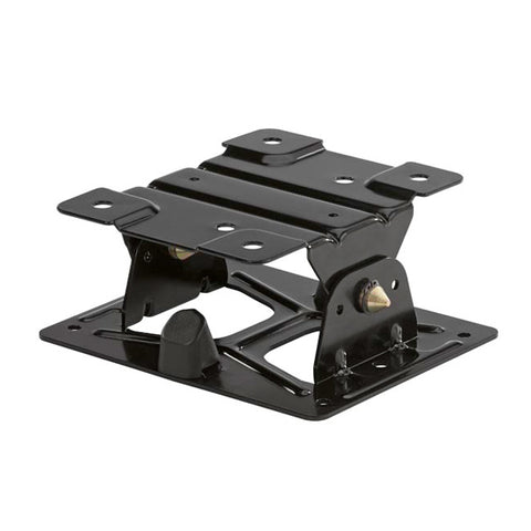 KARCHER Swivelling Wall Bracket for Hose Reel, Steel With Black Finish