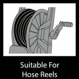KARCHER 9m Hose To Fit Hose Reel 6391794