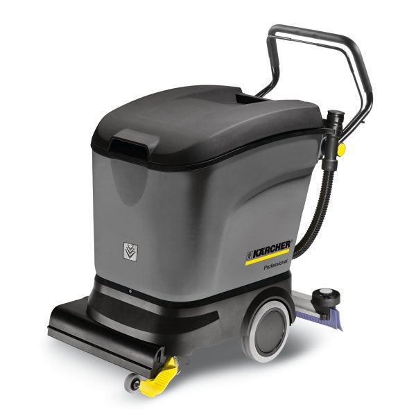 KARCHER BR 40/25 C Bp Walk Behind Scrubber Driers Wet 95335030