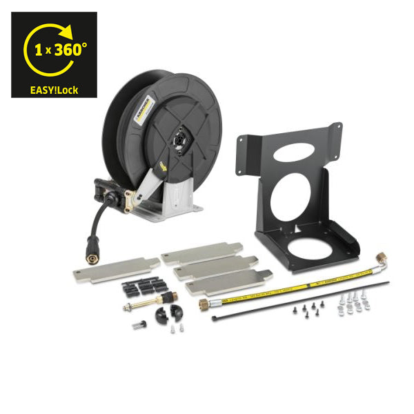 KARCHER Add-On Kit Automatic Hose Reel HDS-C EASY!Lock 21100120