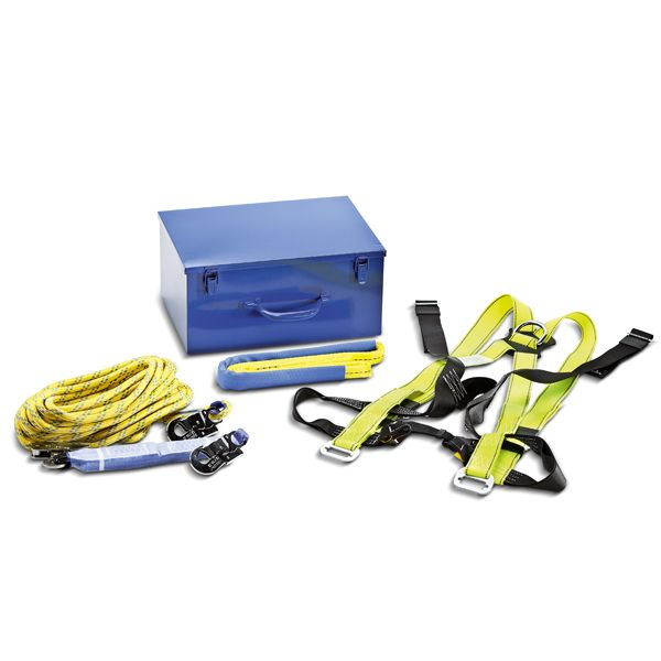 KARCHER Fall Protection for iSolar order no. 69881520
