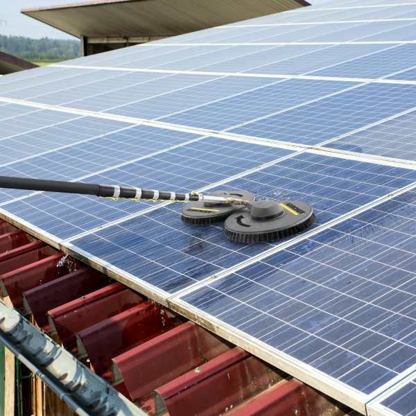 Karcher Isolar 800 1000 1300 L H Solar Panel Cleaning