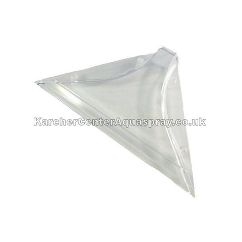 KARCHER Clear Plastic Cover For Puzzi Floor Tool