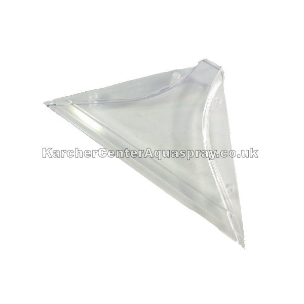 KARCHER Clear Plastic Cover For Puzzi Floor Tool 57770270