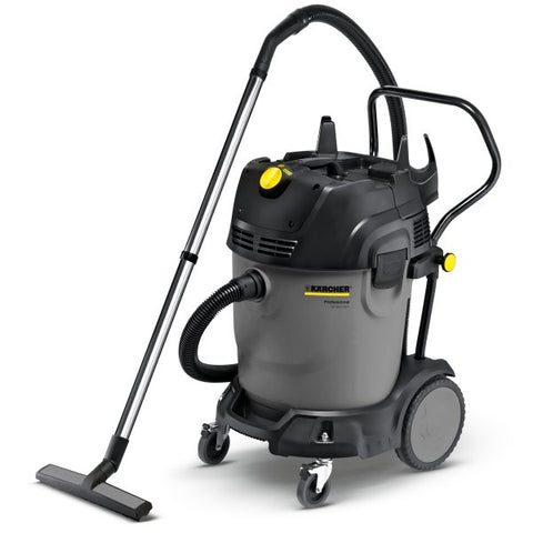 KARCHER NT 65/2 Tact² Wet & Dry Vacuum Cleaner With Fully Automatic Filter Clean