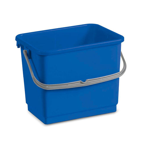 KARCHER Bucket 4 Litre Blue