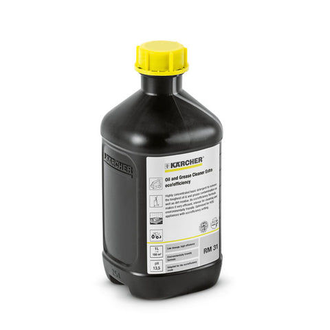 Oil & Grease Cleaner EXTRA RM 31 ASF eco!efficiency, 2.5 l (62956460)