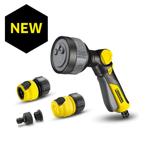 KARCHER Multifunctional Spray Gun Plus Set