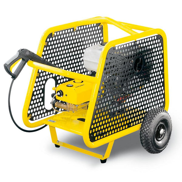 KARCHER Combustion Engine HD 1040 B Cage Cold Water High Pressure Washer Petrol Engine 1810991
