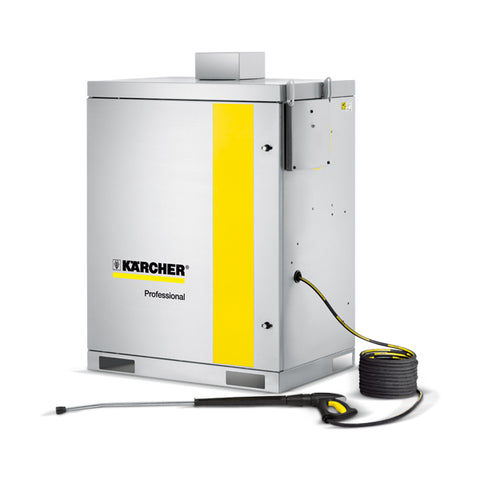 KARCHER HDS-C 8/15 E Stainless Steel