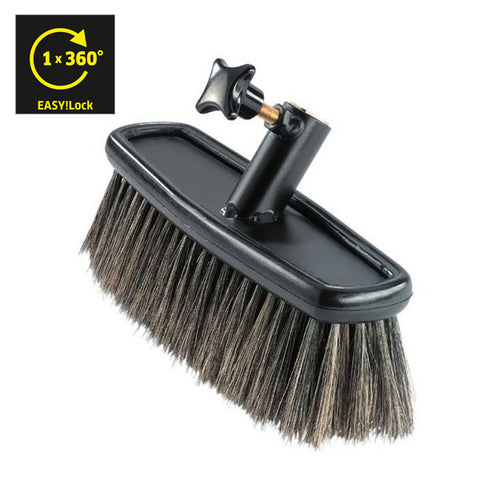 KARCHER Push On Wash Brush EASY!Lock