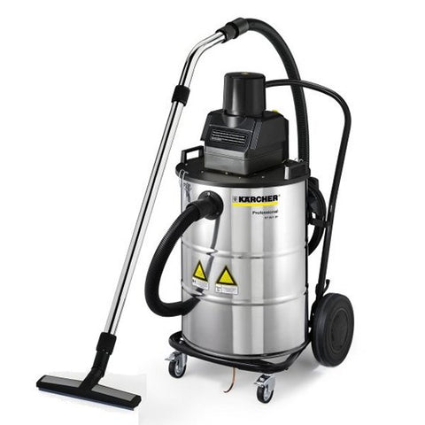 KARCHER NT 80/1 B1 MS Special Wet & Dry Vacuum Cleaner