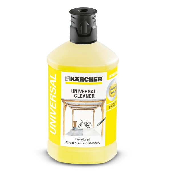 KARCHER RM 555 Universal Cleaner Plug 'n' Clean System 6295753