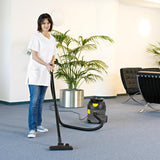 KARCHER T 10/1 Eco Efficiency Dry Tub Vacuum Cleaner 1527414