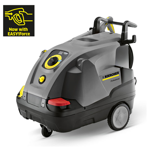 KARCHER Compact Class NEW HDS 6/12 C Hot Water High Pressure Cleaner 11699040