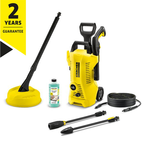 KARCHER K 2 Full Control Home