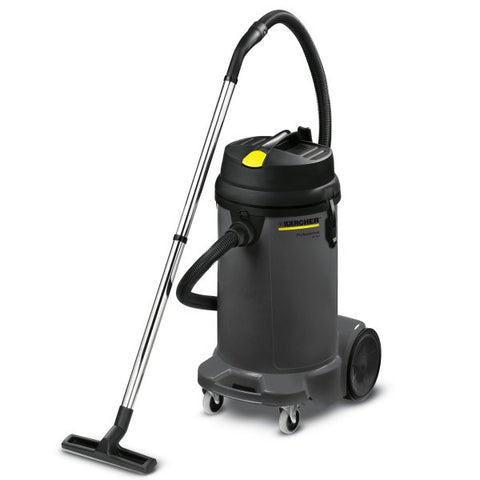 KARCHER NT 48/1 Wet & Dry Vacuum Cleaner 110v