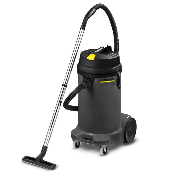 KARCHER NT 48/1 Wet & Dry Vacuum Cleaner 1428622