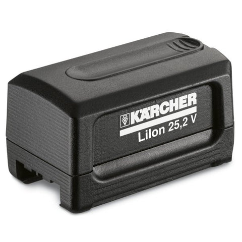 KARCHER Li-lon Replacement Battery 25.2 V
