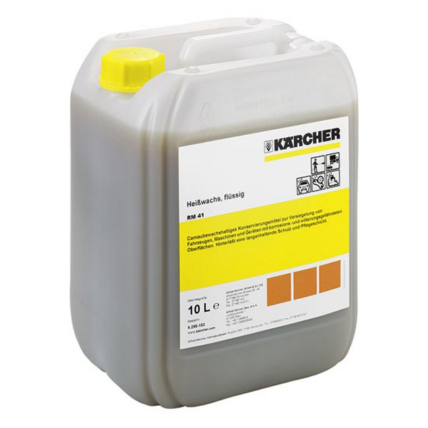 KARCHER RM 41 Hot Wax 62951540