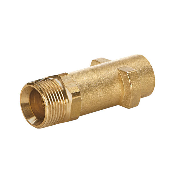 KARCHER Adapter M22 x 1.5, Bayonet Connector, (Karcher Professional To Karcher Domestic) 69899030