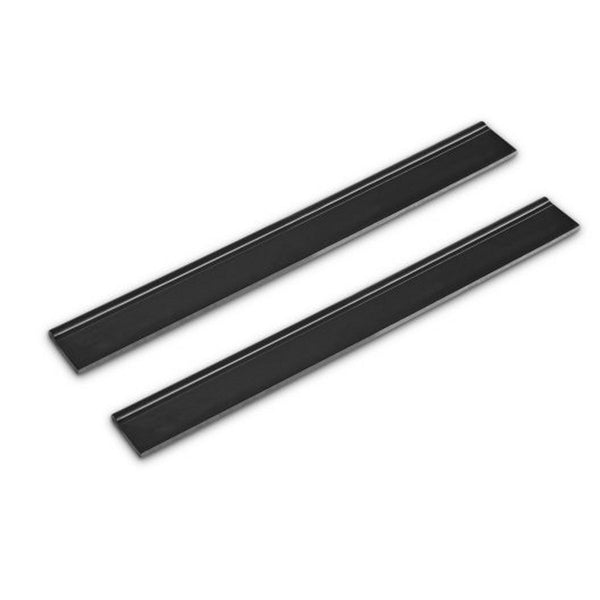 KARCHER Pack Of 2 Pull Off Lip 170mm For WV Window Vac 26331040