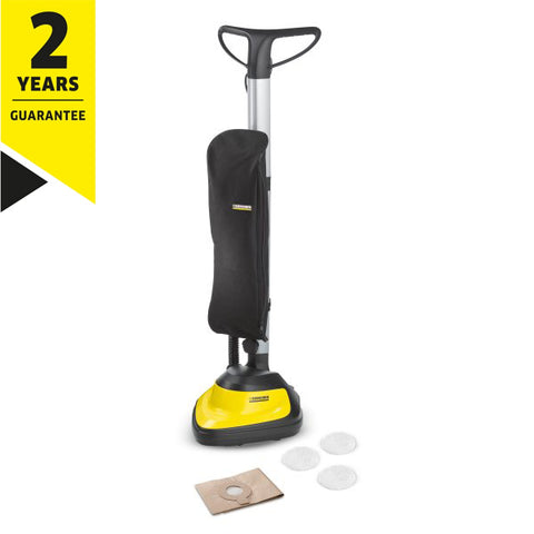 KARCHER FP 303 Floor Polisher For All Hard Floor Surfaces