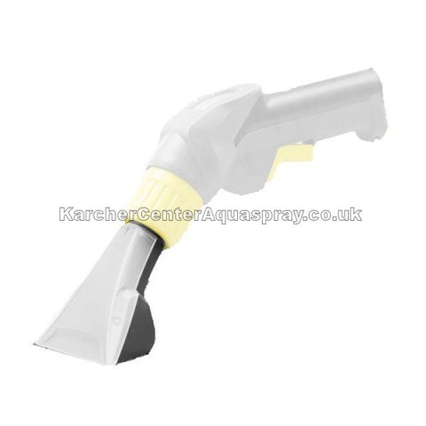 KARCHER Hand / Upholstery Tool 32mm, 110mm Width (Front Part Only)