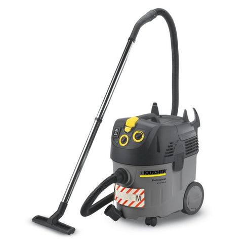 KARCHER NT 35/1 Tact Te H Safety Wet & Dry Vacuum Cleaner With Fully Automatic Filter Clean