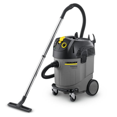KARCHER NT 45/1 Tact Wet & Dry Vacuum Cleaner With Fully Automatic Filter Clean 110v